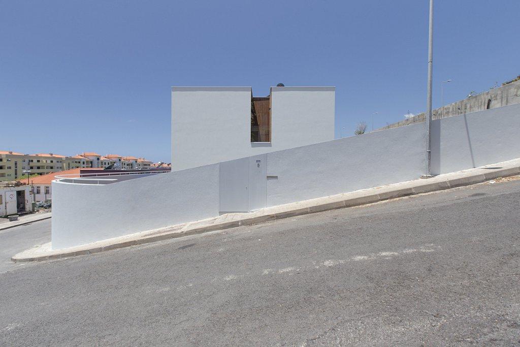 House in Ajuda, Madeira