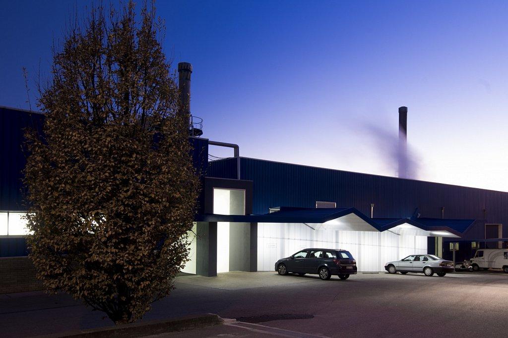 ATB Factory